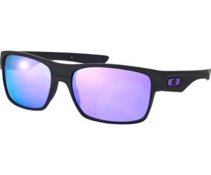 deb0c8e0cf3 Buy Oakley Twoface OO9189-08 (matte black violet iridium) from ...