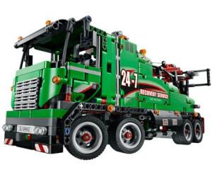 günstig kaufen 42008 LEGO Technik Abschlepptruck