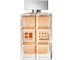 Buy Hugo Boss Orange Man Feel Good Summer Eau De Toilette From