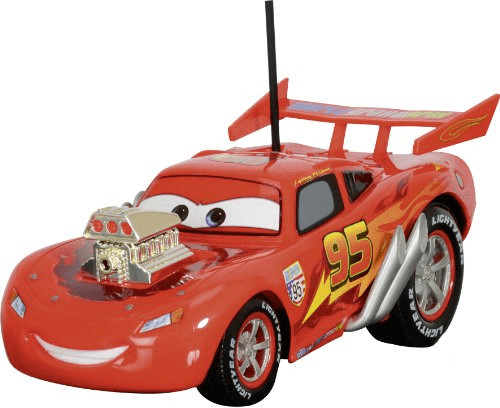 Dickie RC Hot Rod Lightning McQueen (203089547)