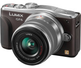Photo : Panasonic Lumix DMC-GF6