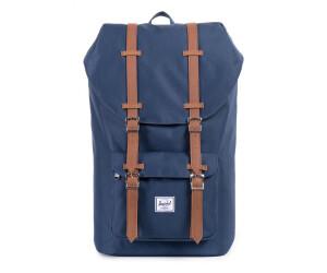 ea4bdc585f Herschel Little America Backpack au meilleur prix sur idealo.fr