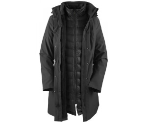The North Face Women s Suzanne Triclimate Trench a € 246 59edd010e409