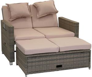 Greemotion Bahia Loungesofa 2 Sitzer Ab 33300