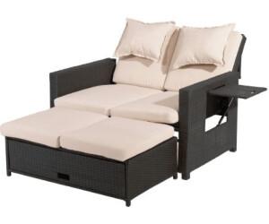 Greemotion Bahia Loungesofa 2 Sitzer Ab 34900 Preisvergleich