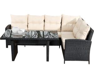 CLP Gartenmöbel-Set Preisvergleich | Günstig bei idealo kaufen