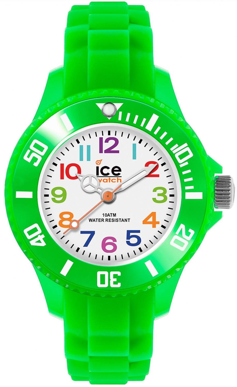 Ice Watch Ice-Mini green