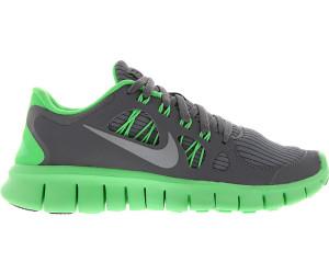 mieux aimé 61b8d 6bdf2 Nike Free 5.0 GS au meilleur prix sur idealo.fr