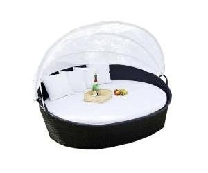 nexos sonneninsel polyrattan ab 399 00 preisvergleich bei. Black Bedroom Furniture Sets. Home Design Ideas