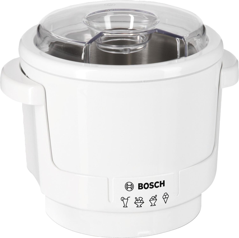 Image of Bosch MUZ5EB2 gelatiera