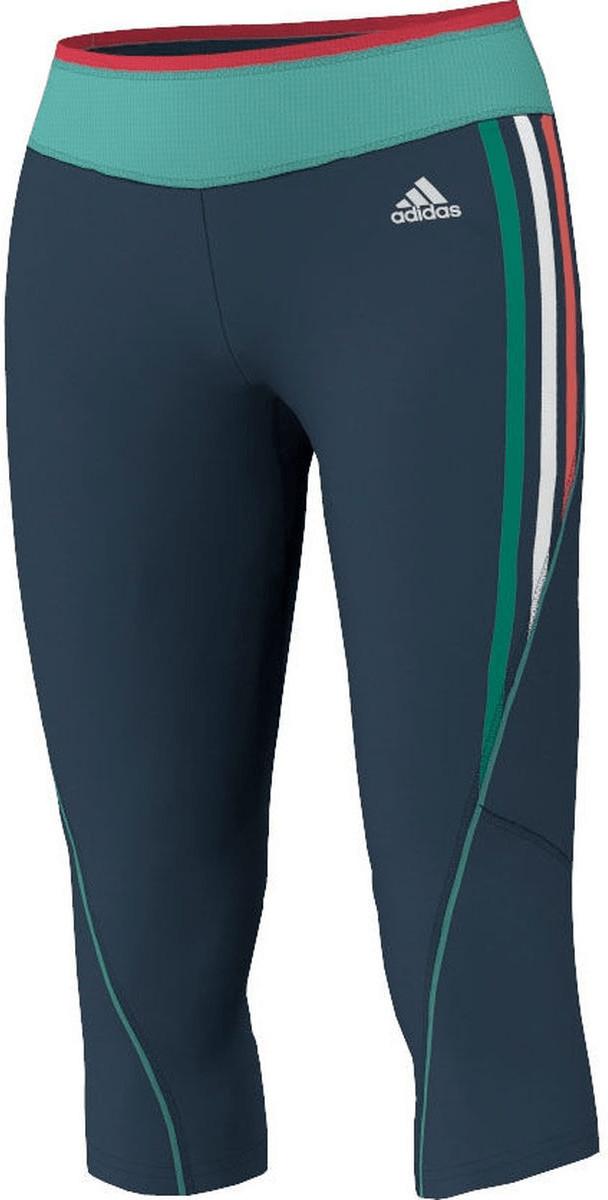 Adidas Mallas Aktiv 3/4 mujer