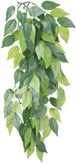 Trixie Reptiland Seiden-Hängepflanze Ficus 20×30cm
