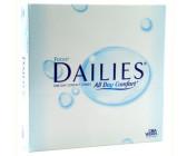 focus dailies 90
