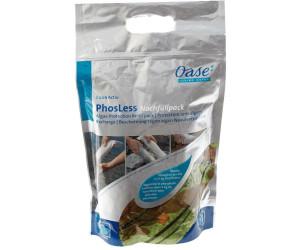 Oase phosless nachf llpack algenschutz ab 22 75 preisvergleich bei - Neyses gartenteiche ...
