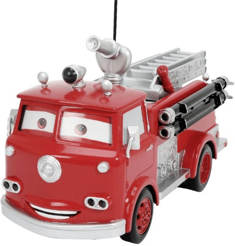 Dickie Cars - Red Fire Engine RTR (203089549)