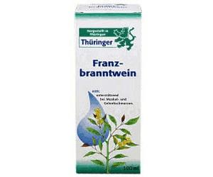 Franzbranntwein 100 Milliliter