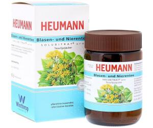 Heumann Blasen + Nieren Solubitrat Uro (60 g)