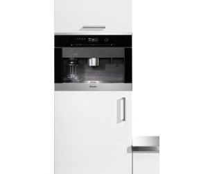 buy miele cva6401 stainless steel cleansteel from 2 compare prices on. Black Bedroom Furniture Sets. Home Design Ideas