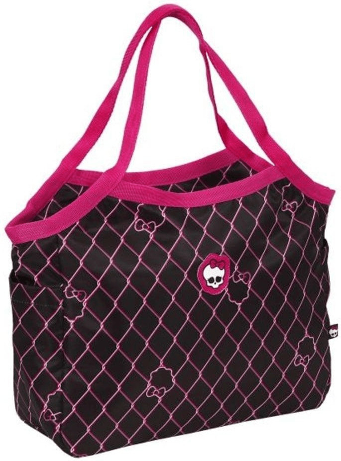 Undercover Monster High Shopping Bag (MHF12785)