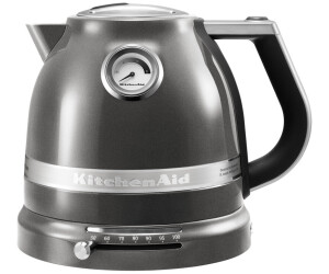Kitchenaid 5kek1522ems a 133 96 miglior prezzo su idealo for Kitchenaid opinioni