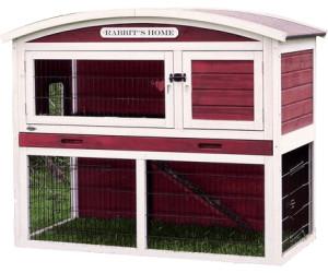 trixie natura kleintierstall mit freilaufgehege 62340 ab 204 99 preisvergleich bei. Black Bedroom Furniture Sets. Home Design Ideas