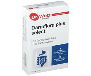 Dr Wolz Darmflora Plus Select Ab 675 März 2019 Preise