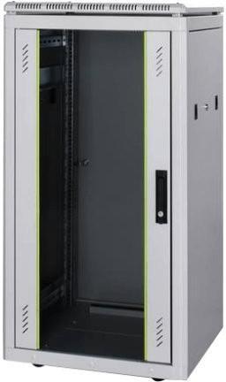 Digitus Netzwerkschrank 800 x 800 - 22U