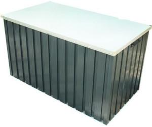 tepro kissenbox 134 x 73 x 73 cm metall ab 164 35 preisvergleich bei. Black Bedroom Furniture Sets. Home Design Ideas