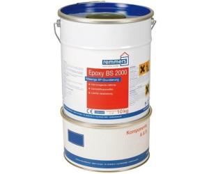 Remmers Bodenversiegelung Epoxy BS 2000 10 kg
