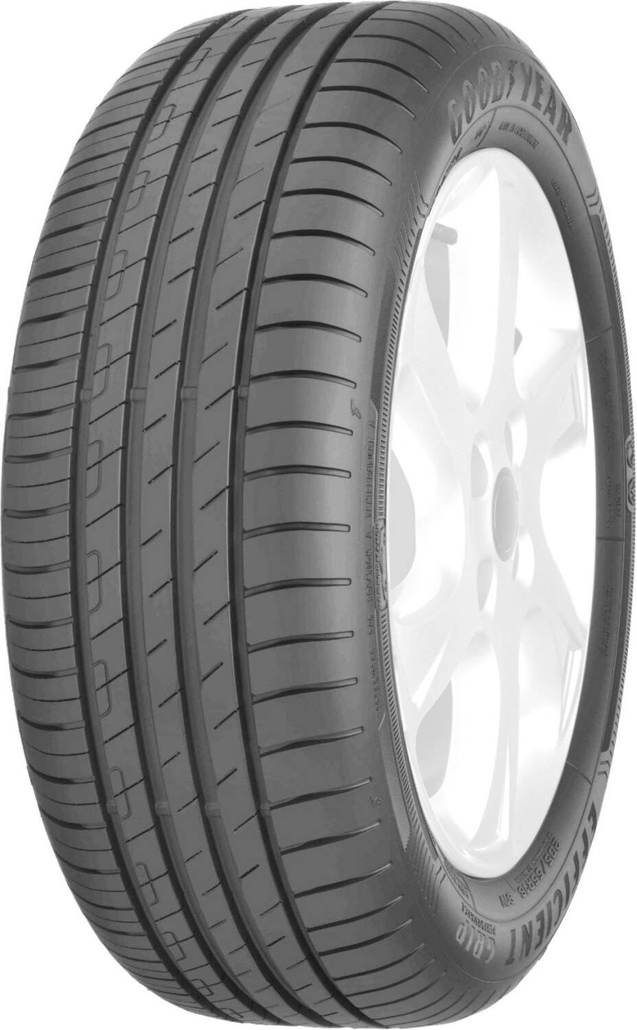 Goodyear EfficientGrip Performance 205/55 R16 91V B,A,68