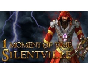 1 Moment of Time: Silentville (PC)