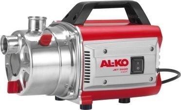 AL-KO Bewässerungspumpe Jet 3500 classic