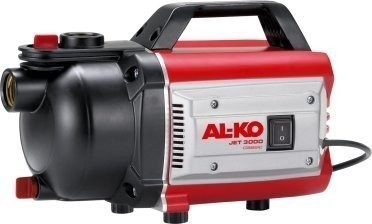 AL-KO Bewässerungspumpe Jet 3000 Classic