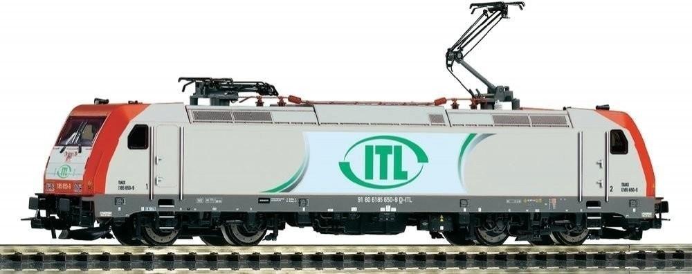Piko Elektrolokomotive 185.2 ITL (59557)