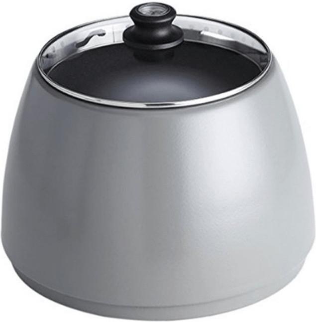 LotusGrill Guss-Grillrost zum gesundheitsgerechten Grillen Grillzubeh/ör passend f/ür den raucharmen Holzkohlegrill//Tischgrill Lotusgrill