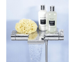 Fabulous GROHE Grohtherm 2000 (34464001) ab 195,89 € (September 2019 Preise QU73