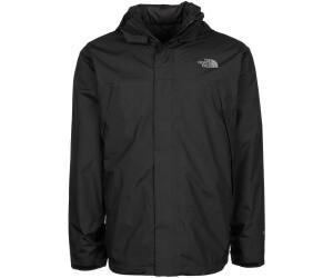 81f09f3b65 The North Face Men's Mountain Light Triclimate Jacket au meilleur ...