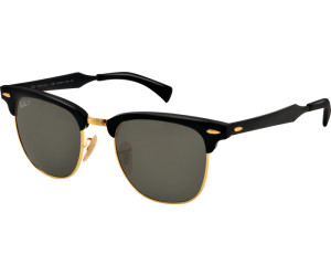 ray ban clubmaster braun idealo