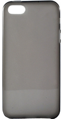 Image of Ksix mobile tech Cover TPU (iPhone 5)