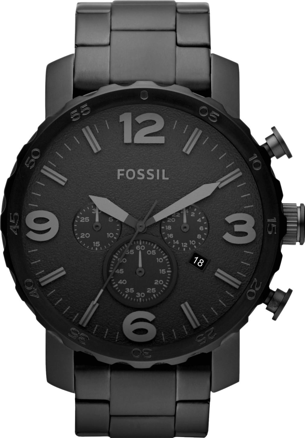 Fossil Nate (JR1401)