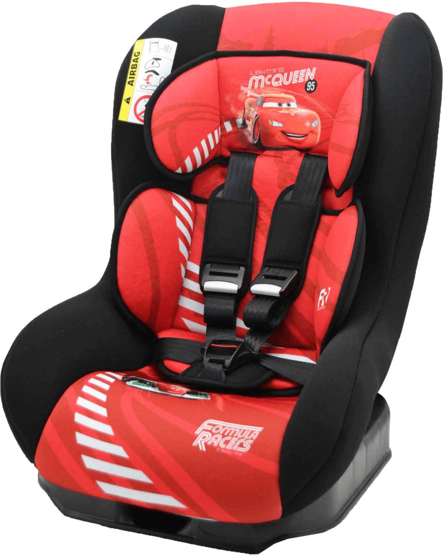 Osann Safety Plus NT Cars McQueen