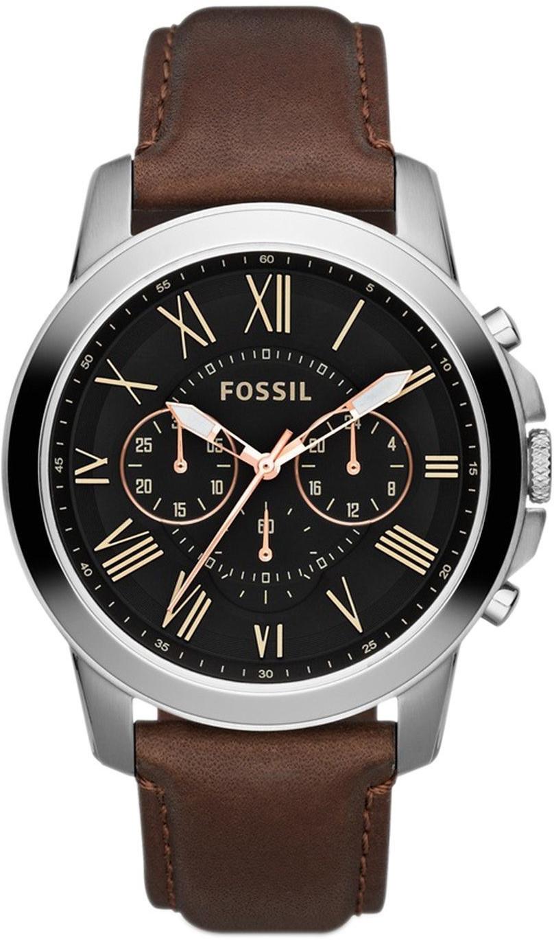 Fossil Grant (FS4813)