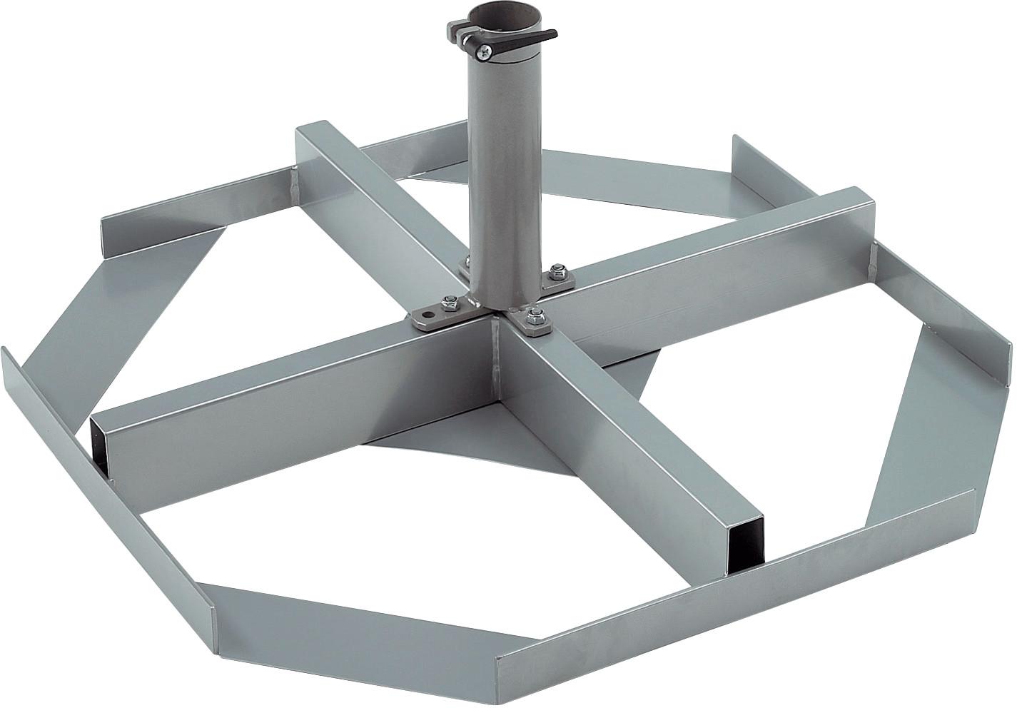 Doppler Schirmständer 50 mm für Alu Expert/Star