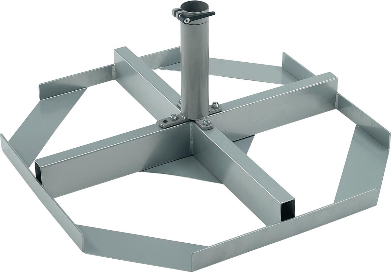 Doppler Schirmständer 65 mm für Telestar