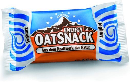 Oatsnack Energie Riegel Joghurt 65g