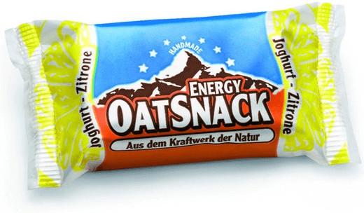 Oatsnack Energie Riegel Joghurt-Zitrone 65g
