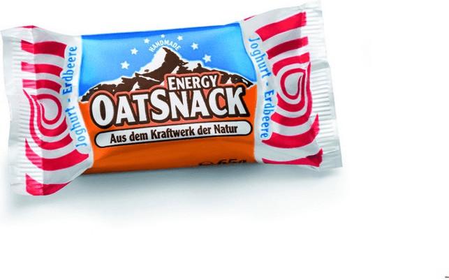 Oatsnack Energie Riegel Joghurt-Erdbeere 65g