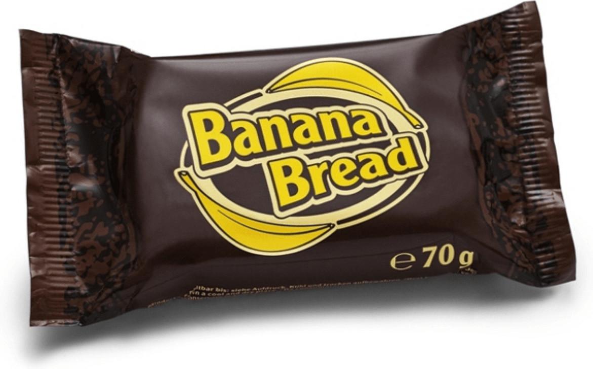 Oatsnack Energie Riegel Banana Bread 65g