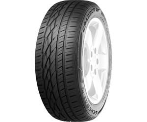 buy general tire grabber gt 255 50 r19 107y from. Black Bedroom Furniture Sets. Home Design Ideas