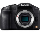 Photo : Panasonic Lumix DMC-G6